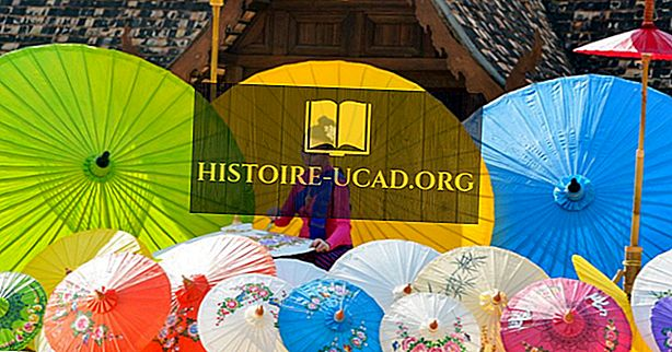 Tajlandia Cła, wierzenia i kultura