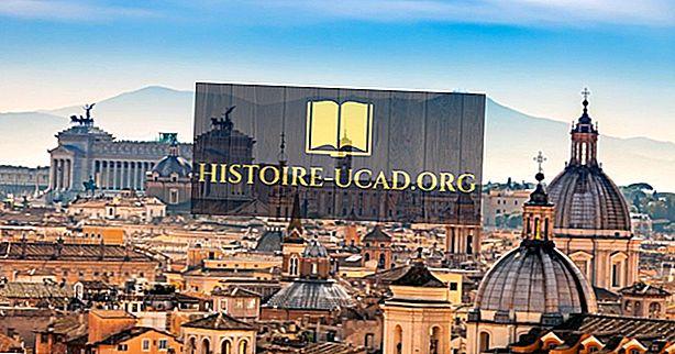 İtalya'nın Başkenti Nedir?