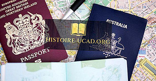 Co je to dvojí občanství?