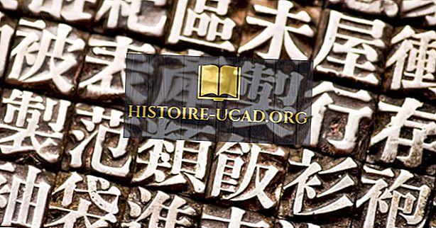 Kde je Cantonese Spoken?