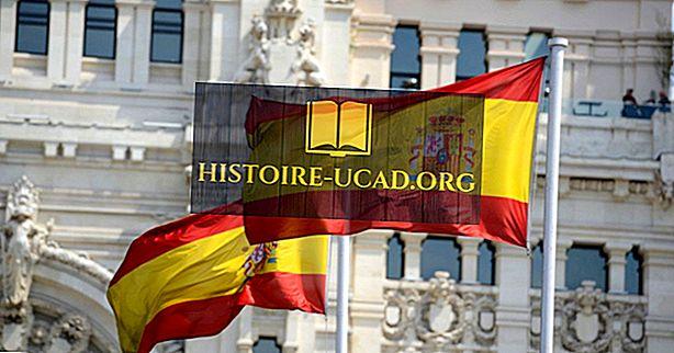 Czy Hiszpania jest krajem?