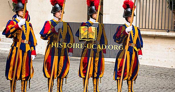 Città del Vaticano è un paese?