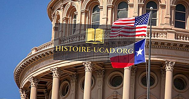 Onko Texas A Country?