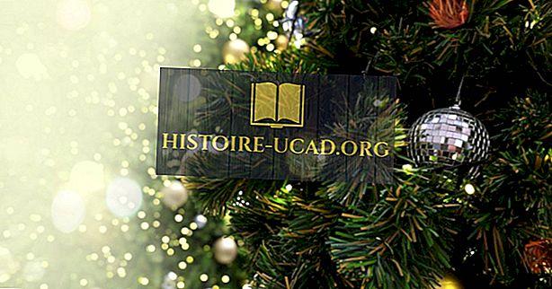Kalėdos buvo uždraustos bet kurioje šalyje 1644 metais?