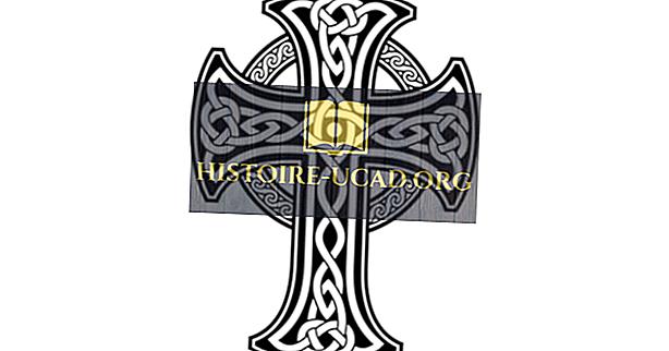 Aké sú keltské národy?