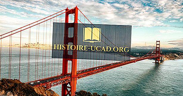 Kada buvo pastatytas aukso vartų tiltas?