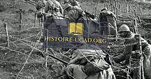 Kakšne so razlike med bitko in vojno?