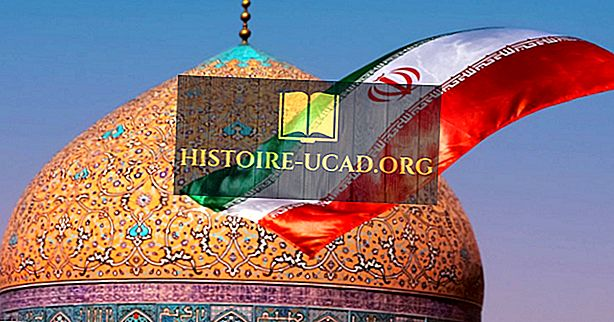 Hva er en islamsk republikk?
