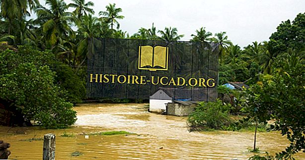 De værste naturkatastrofer i indisk historie