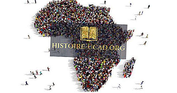 كم من الناس يعيشون في أفريقيا؟