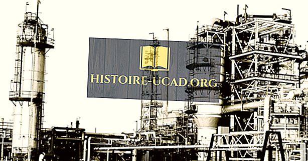 Када је почела индустријска револуција?