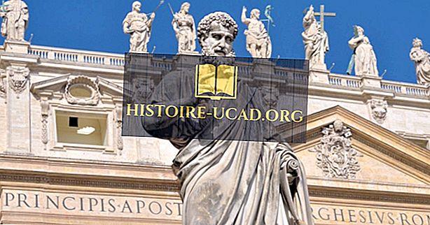 Mis olid paavsti riigid?