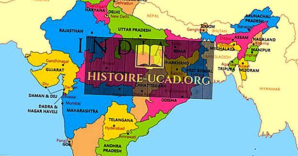Koliko je država u Indiji?