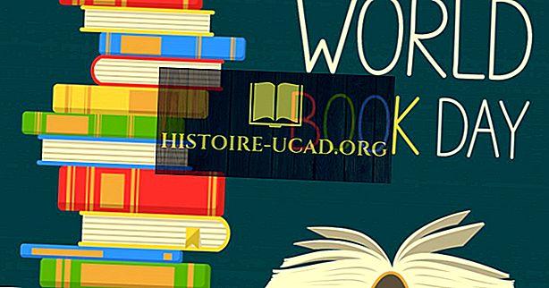 Kiedy i dlaczego obchodzony jest Światowy Dzień Książki?