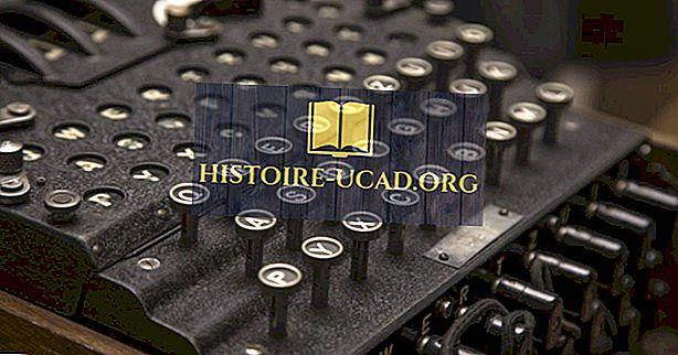 Quelle était la machine Enigma?