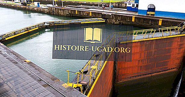 Cine deține Canalul Panama?