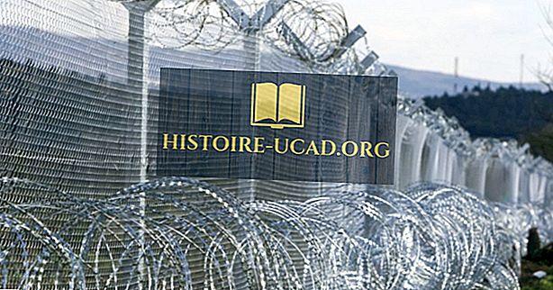 Které země hraničí s Makedonií?