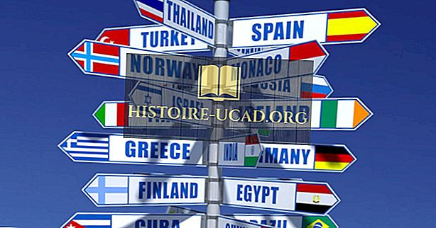 Која земља има најкраће име?