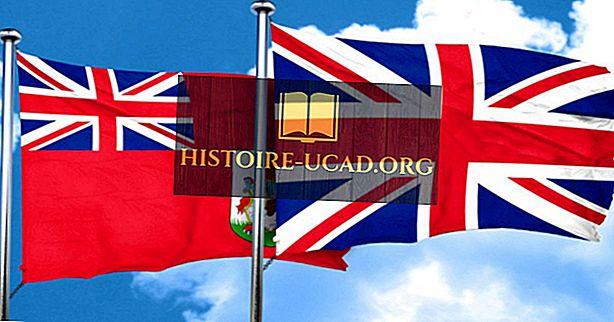 Milline riik Bermuda kuulub?