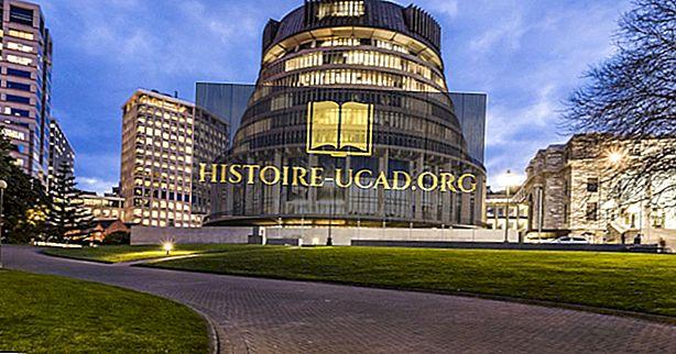 Είναι η Νέα Ζηλανδία Μέρος της Κοινοπολιτείας;