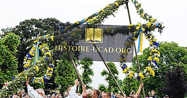 Културата на Швеция