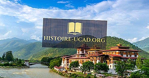 Země bez světového dědictví UNESCO