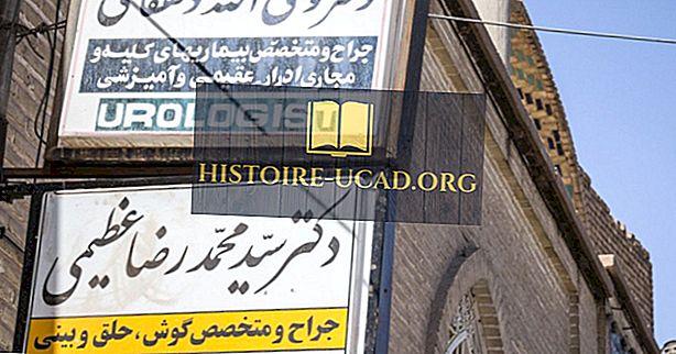 Kuras valstis runā persiešu valodā?