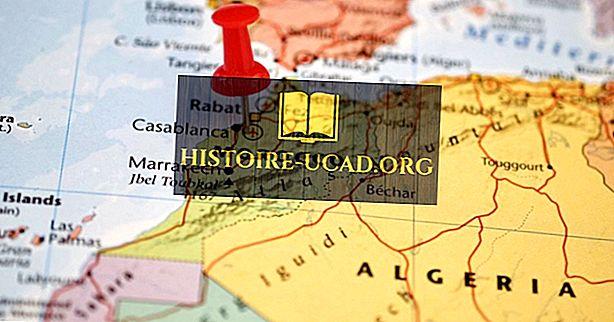 Dans quel continent se trouve le Maroc?