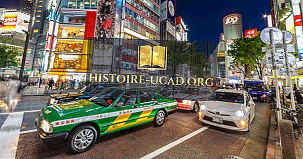 日本は道路のどちら側を走りますか?