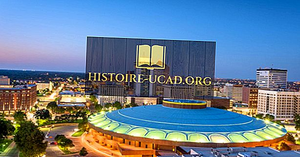 कंसास में 10 सबसे बड़े शहर