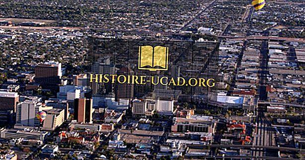 ニューメキシコ州の10大都市