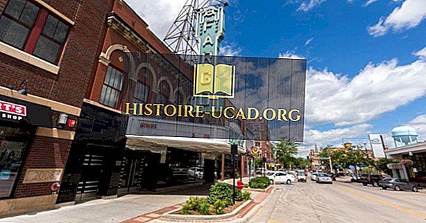 10 suurimat linna Põhja-Dakotas