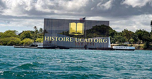 Kada užpuolė Pearl Harbor?