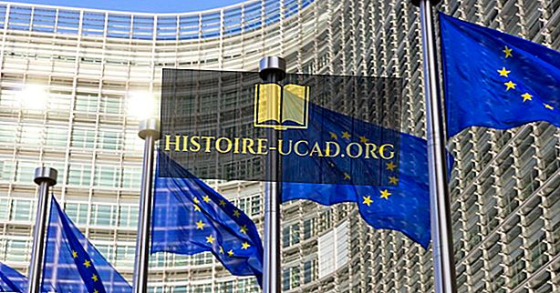 Что такое столица Европейского Союза?