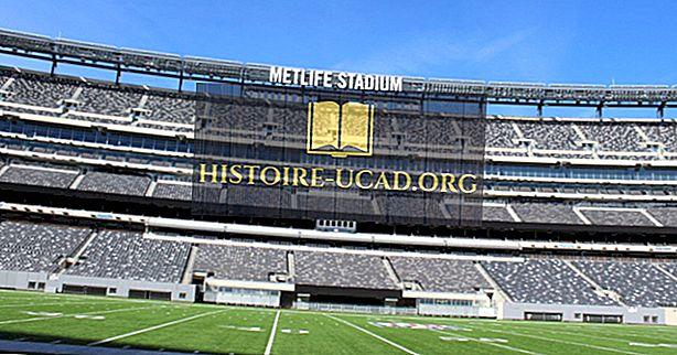 10 најскупљих стадиона на свету