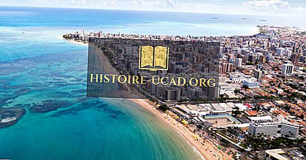 Was ist die Hauptstadt des Bundesstaates Alagoas in Brasilien?