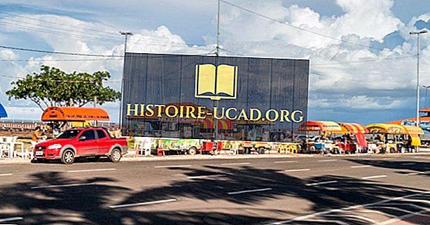 Ποια είναι η πρωτεύουσα της Amapá, Βραζιλία;