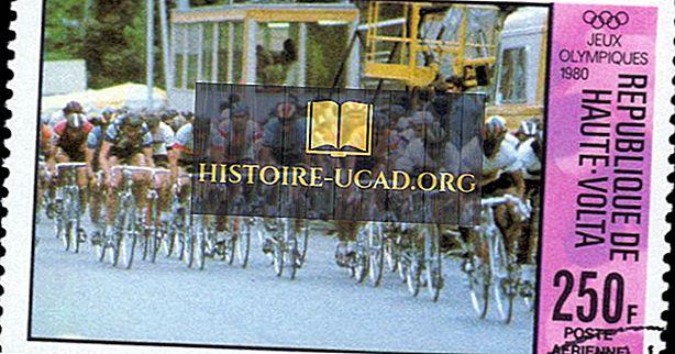 Hvilket land var kendt som Upper Volta?