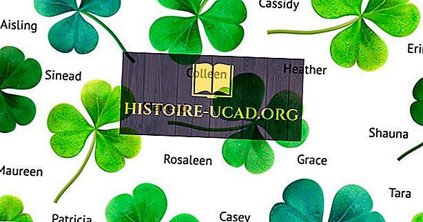 40 Irish Girl Names