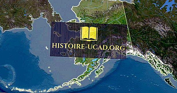 Държава ли е Аляска?