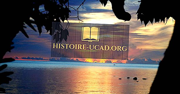 Kas ir Ziemeļu Marianas salu galvaspilsēta?