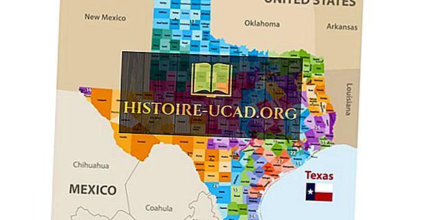 A 10 legkevésbé lakott amerikai megye