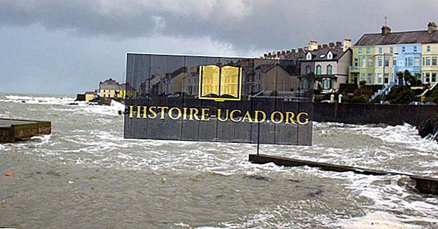 Най-големите градове в Северна Ирландия