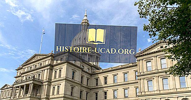 Kdaj se je Michigan pridružil Uniji?