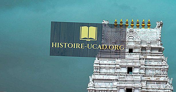 Hvem er Telugu-folket?