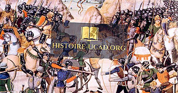 Ilgiausi karai žmogaus istorijoje