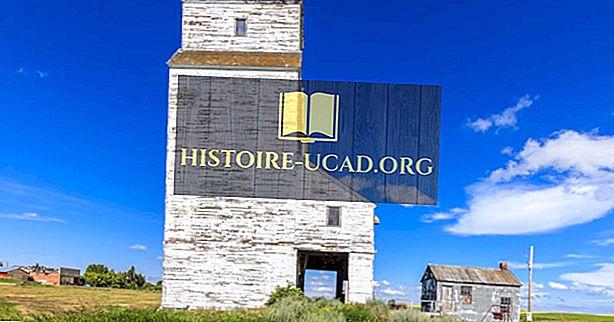 Fakta Tentang Provinsi Prairie Kanada