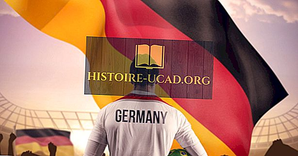 Les plus grands stades de football en Allemagne