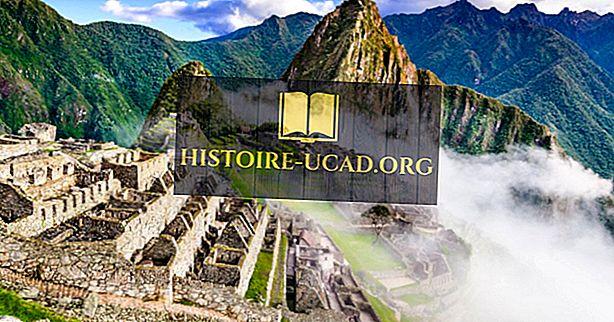 Kdaj je padel Inki imperij?