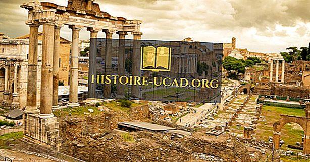 Quand l'empire romain est-il tombé?